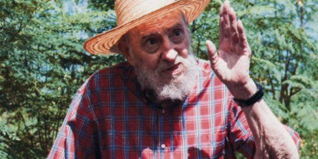 PHOTOS. Selon l'ancien vice-président vénézuélien Elias Jaua, Fidel Castro