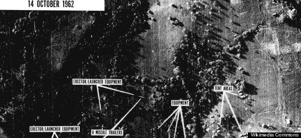 50 ans après la crise des missiles de Cuba: les leçons pour