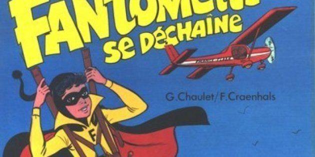 Georges Chaulet est mort : décès du père de