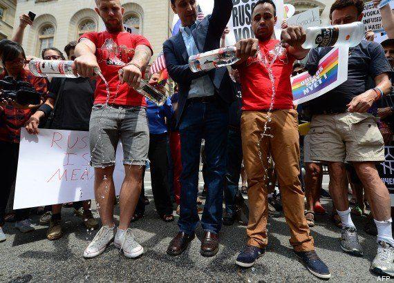 Les championnats du monde d'athlétisme s'ouvrent à Moscou samedi sur fond d'appels au boycott des JO...