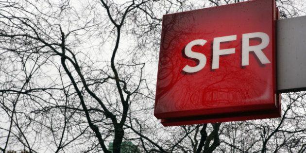 Joe Mobile : SFR, toujours un train de retard, présente son offre low
