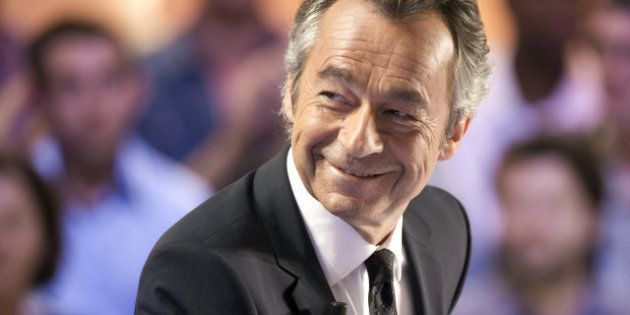 Michel Denisot va quitter Le Grand Journal de Canal+ fin