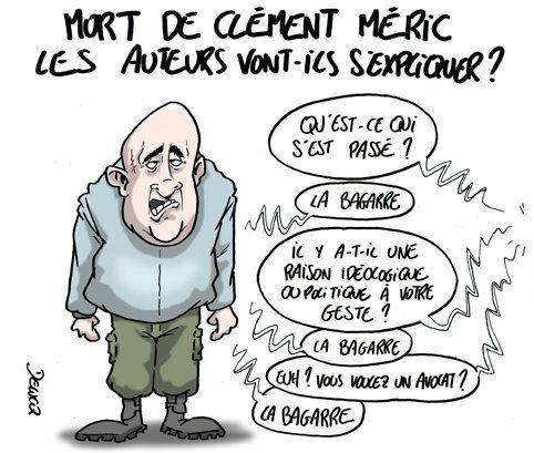Mort de Clément Méric: Peut-on expliquer ce geste