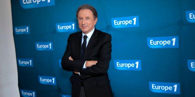 VIDEO. Michel Drucker soutient Lance