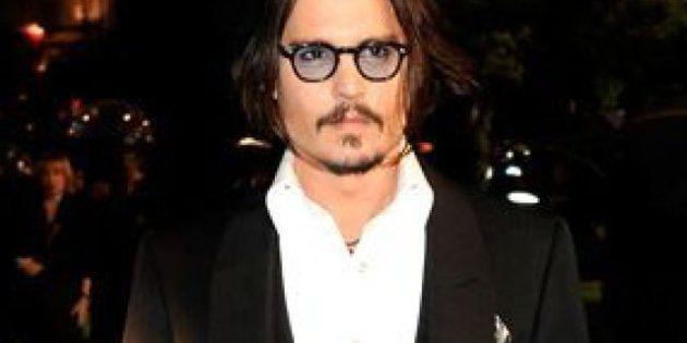 Johnny Depp rejoint Wes Anderson pour son prochain