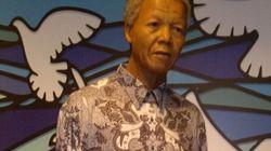La vie de Nelson Mandela vue sur les réseaux sociaux qu'il n'avait