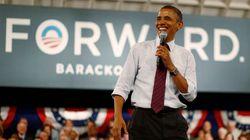 Obama, patron du Web face à