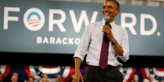 Élections américaines : Barack Obama se pose en patron du Web face à Mitt Romney grâce à ses clips de