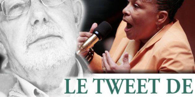 Le tweet de Jean-François Kahn - Les Jaurès et les Clemenceau d'aujourd'hui ? Roux et Jacob sans