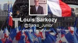 @Sarko_Junior: le compte