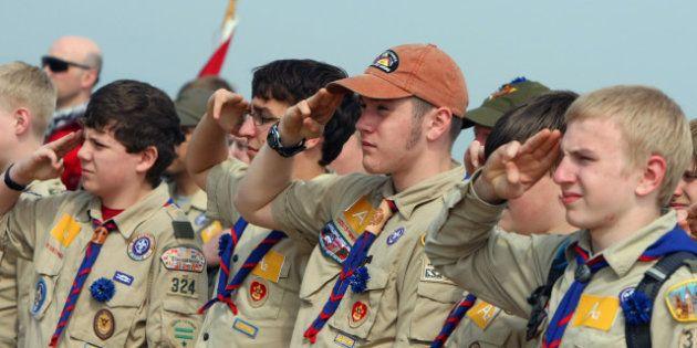Les scouts américains ne veulent toujours pas d'homosexuels dans leurs