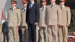 Qui dirige encore la Syrie