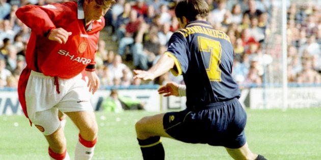 PHOTOS. David Beckham au PSG : sa carrière sportive et médiatique en