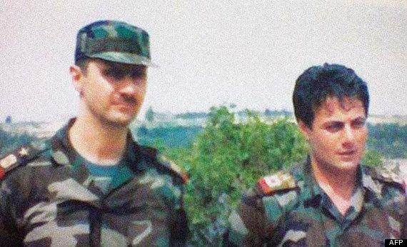 Syrie: Après la mort de trois proches de Bachar el-Assad, qui dirige encore le pays
