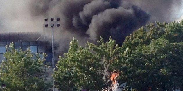 Bulgarie: un attentat anti-israélien fait 6 morts et 32 blessés à l'aéroport de