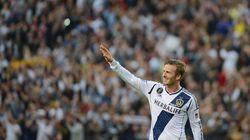 5 raisons pour lesquelles Beckham va aimer la