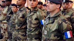Intervention au Mali: 55% des Français sont