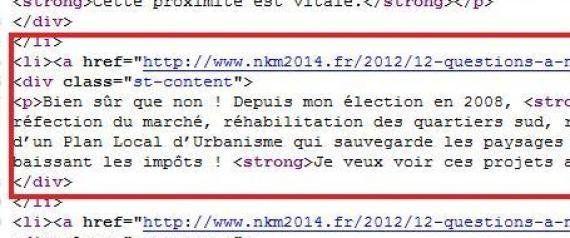 Municipales à Paris: quand NKM jurait qu'elle ne quitterait pas