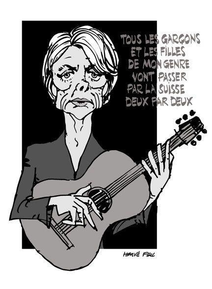 Évasion fiscale: qu'a décidé Françoise