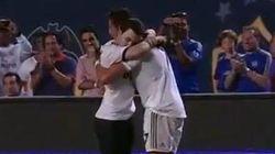 Cristiano Ronaldo a trouvé son plus grand
