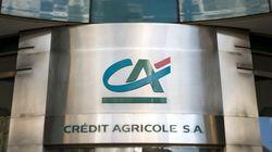 Le Crédit Agricole va connaître des pertes