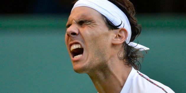 Rafael Nadal forfait pour les Jeux Olympiques de