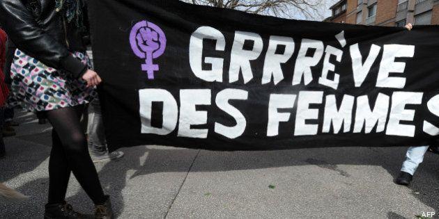 Grève des femmes aux Echos : les grands combats pour le travail des
