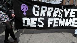 La révolte des femmes dans le