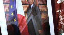 Que devient la photo officielle de Sarkozy, une fois décrochée des murs des mairies