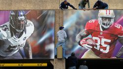 Le Super Bowl 2013 pour les