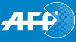 Quand l'AFP menace son