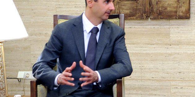Syrie: selon l'ambassadeur de Russie en France, el-Assad