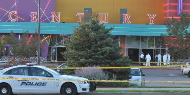 Fusillade dans un cinéma dans le Colorado : au moins 12 morts et 71