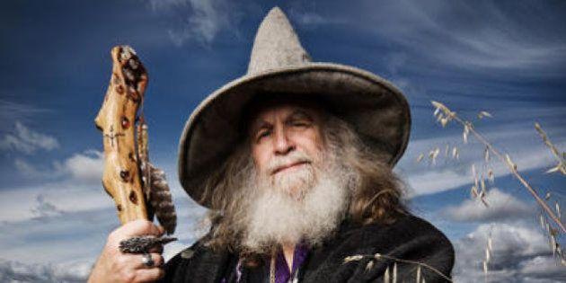 Harry Potter: la première école de magie a ouvert ses
