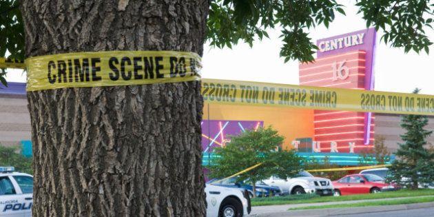James Holmes, le tireur de la fusillade au Colorado avait piégé son appartement avec des
