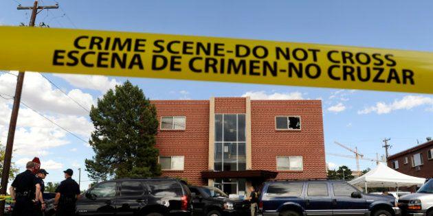 Fusillade aux Etats-Unis : Barack Obama sur place dimanche, le logement piégé