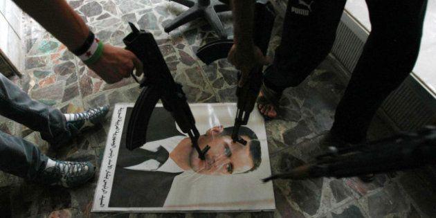 Syrie: la Ligue arabe presse Bachar el-Assad de renoncer au