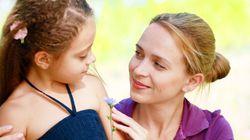 Comment discuter avec votre fille de son