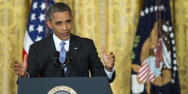 Snowden : Obama tente de rassurer, il veut réformer le Patriot Act au nom de la