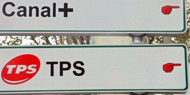 Canal+, TPS et Direct 8 : oui,
