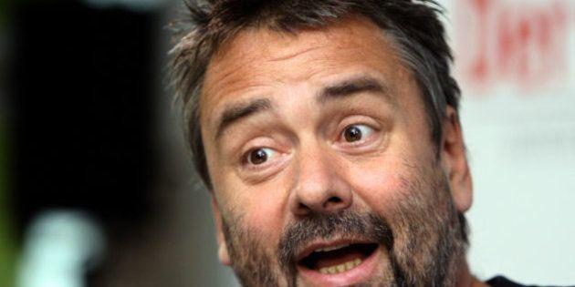 Les films de Luc Besson et EuropaCorp seront distribués en