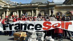 France Soir liquidé, la fin de la