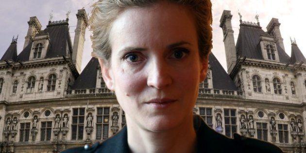 Municipales à Paris: NKM prise pour cible avant son
