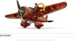 Et le nouvel hommage de Google