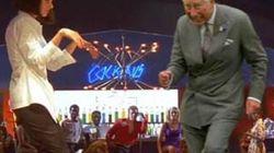 Une photo du prince Charles détournée fait le tour du