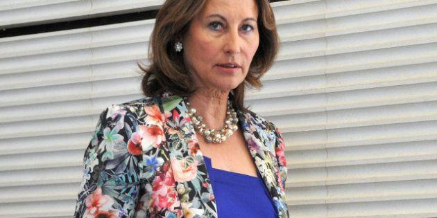 Ségolène Royal n'ira pas aux universités d'été du PS à La