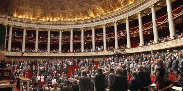 VIDEO. Mariage gay : l'article 1 du projet de loi adopté à l'Assemblée