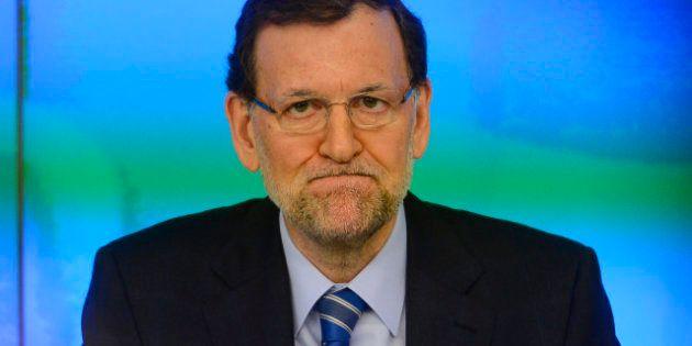 VIDÉO. Corruption en Espagne: Mariano Rajoy nie avoir reçu l'argent