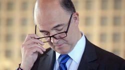 Croissance : Moscovici dément une révision à la