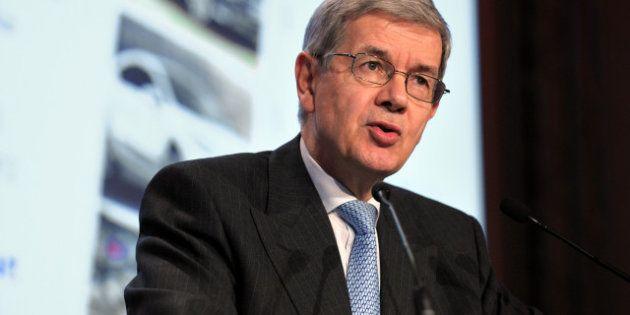PSA annonce une perte nette de 819 millions d'euros et veut réaliser 1,5 milliard d'euros